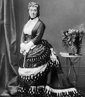 Empress Eugénie (1826-1920). Source: Google